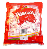 Pascall Laughs, by Pascall,  and more Confectionery at The Professors Online Lolly Shop. (Image Number :2713)