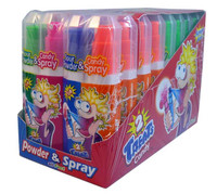 Powder and Spray, by AllFect Distributors,  and more Confectionery at The Professors Online Lolly Shop. (Image Number :2773)