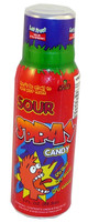 Sour Scream Spray Candy - Strawberry, by Candy Brokers,  and more Confectionery at The Professors Online Lolly Shop. (Image Number :2814)