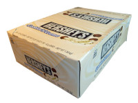 Hersheys Cookies and Cream Milk Chocolate Bars, by Hersheys,  and more Confectionery at The Professors Online Lolly Shop. (Image Number :2897)
