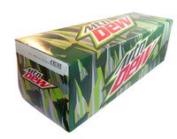 Mountain Dew - Original, by Mountain Dew,  and more Confectionery at The Professors Online Lolly Shop. (Image Number :2984)