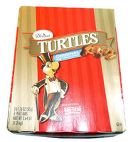 DeMet s Turtles - Original, by Nestle,  and more Confectionery at The Professors Online Lolly Shop. (Image Number :3024)