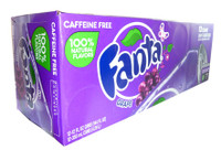Fanta - Grape, by Dr Pepper,  and more Beverages at The Professors Online Lolly Shop. (Image Number :3068)