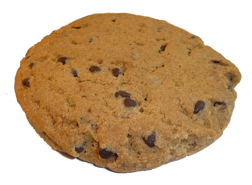 Krimpi s Choc Chip Cookies, by Krimpis,  and more Snack Foods at The Professors Online Lolly Shop. (Image Number :3105)