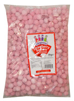 Bon Bons Strawberry, by Kingsway,  and more Confectionery at The Professors Online Lolly Shop. (Image Number :9128)