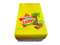 Pascall Pineapple Lumps, by Pascall,  and more Confectionery at The Professors Online Lolly Shop. (Image Number :3218)
