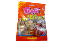Trolli Sour Cola Bottles, by Trolli,  and more Confectionery at The Professors Online Lolly Shop. (Image Number :3282)