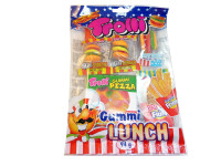 Trolli Gummi Lunch, by Trolli,  and more Confectionery at The Professors Online Lolly Shop. (Image Number :3296)