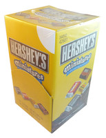 Hersheys Miniatures, by Hersheys,  and more Confectionery at The Professors Online Lolly Shop. (Image Number :3371)