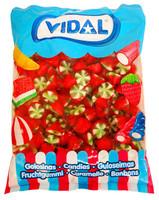 Vidal Strawberry Twist (1kg)