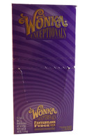 Wonka Exceptionals - Fantabulous Fudge Bars, by Wonka,  and more Confectionery at The Professors Online Lolly Shop. (Image Number :3586)