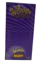 Wonka Exceptionals - Triple Dazzle Caramel Bars, by Wonka,  and more Confectionery at The Professors Online Lolly Shop. (Image Number :3588)