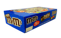 M&M Pretzel (24 x 32.3g packs)