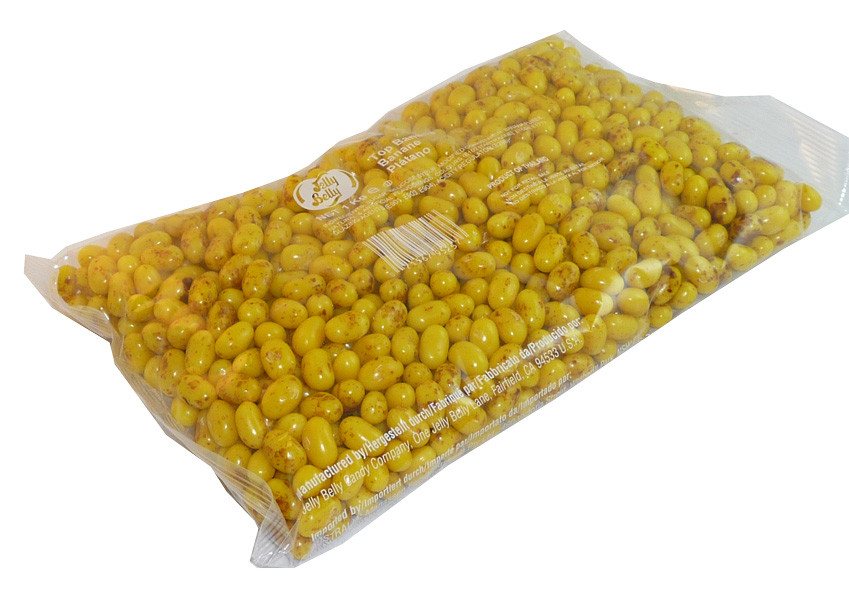 Jelly Belly - Gourmet Jelly Beans - Top Banana, by Jelly Belly,  and more Confectionery at The Professors Online Lolly Shop. (Image Number :3691)