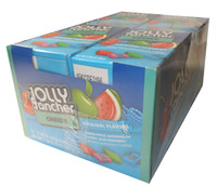 Jolly Rancher Fruit Chews, by Hersheys/Jolly Rancher,  and more Confectionery at The Professors Online Lolly Shop. (Image Number :5871)