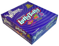 Wonka Laffy Taffy, by Wonka,  and more Confectionery at The Professors Online Lolly Shop. (Image Number :4136)