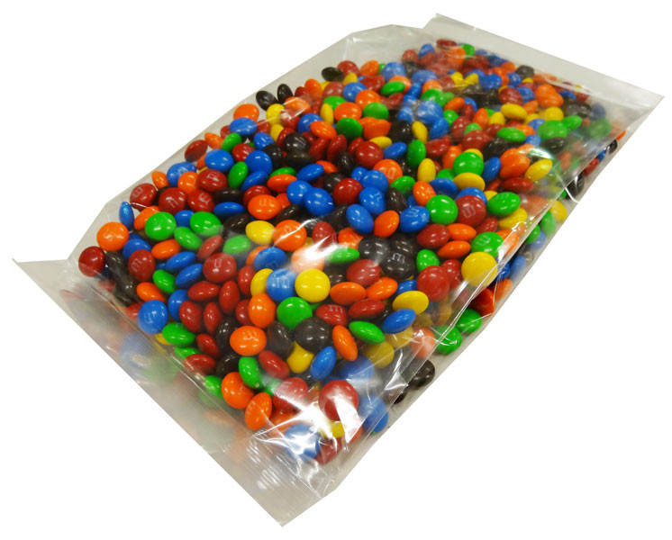 M&M s Plain milk chocolate, by Mars,  and more Confectionery at The Professors Online Lolly Shop. (Image Number :4474)