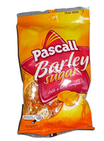 Pascal Barley Sugar, by Pascall,  and more Confectionery at The Professors Online Lolly Shop. (Image Number :3903)