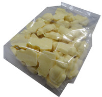White Chocolate Frogs, by Everfresh Confectionery/Other,  and more Confectionery at The Professors Online Lolly Shop. (Image Number :4402)