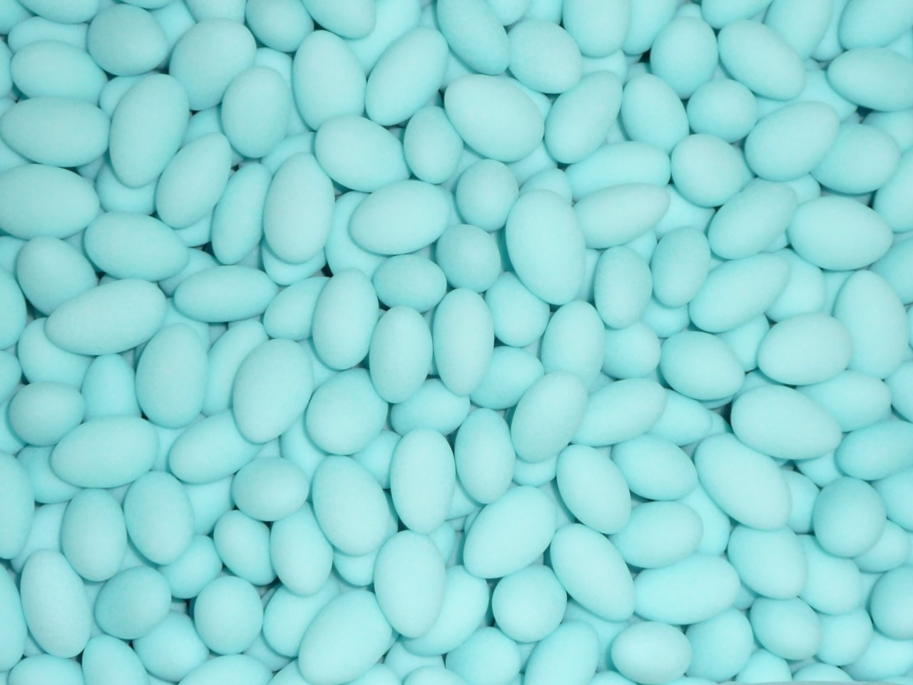 Sugar Coated Almonds - Single Colour Blue, by Confectionery House,  and more Confectionery at The Professors Online Lolly Shop. (Image Number :4013)