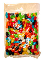 Prydes - Jelly Beans - Assorted colours, by Pryde Confectionery,  and more Confectionery at The Professors Online Lolly Shop. (Image Number :10610)