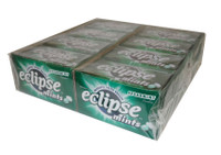 Eclipse Mints Spearmint, by Wrigley,  and more Confectionery at The Professors Online Lolly Shop. (Image Number :4635)