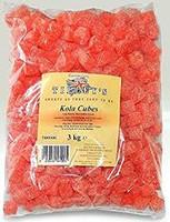 Tilley Kola Cubes (3kg bag)