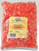 Tilley Kola Cubes, by Tilleys,  and more Confectionery at The Professors Online Lolly Shop. (Image Number :12245)