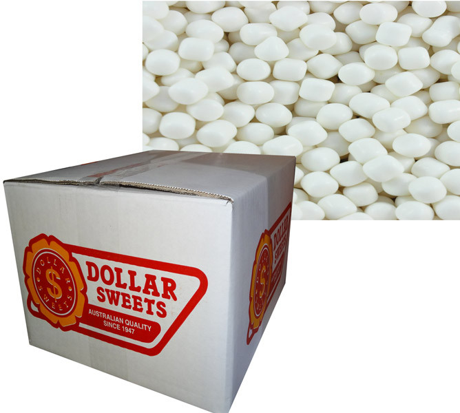 Dollar Sweets - Mini Mints, by Candy Brokers/Dollar Sweets,  and more Confectionery at The Professors Online Lolly Shop. (Image Number :7264)