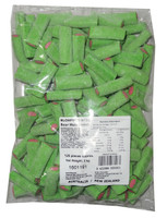 Blowpipes Bites - Sour watermelon, by AIT Confectionery,  and more Confectionery at The Professors Online Lolly Shop. (Image Number :7936)