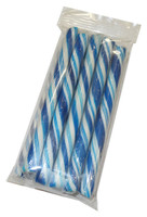 Candy Sticks - Dark Blue, by Oriental Trading Company/Other,  and more Confectionery at The Professors Online Lolly Shop. (Image Number :4490)