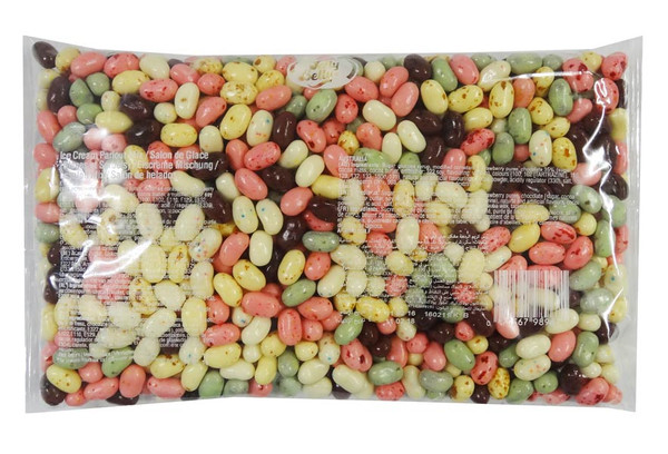 Jelly Belly - Gourmet Jelly Beans - Ice Cream Parlour, by Jelly Belly,  and more Confectionery at The Professors Online Lolly Shop. (Image Number :9140)