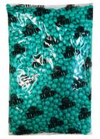 Single Colour M&M's - Teal (2.27kg bag)