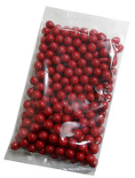 Aniseed Balls - Red, by Confectionery House,  and more Confectionery at The Professors Online Lolly Shop. (Image Number :4673)
