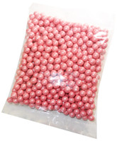 Sixlets - Shimmer Light Pink, by Sixlets,  and more Confectionery at The Professors Online Lolly Shop. (Image Number :5348)