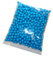 Sixlets - Blue, by Sixlets,  and more Confectionery at The Professors Online Lolly Shop. (Image Number :5367)