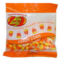 Jelly Belly - Candy Corn, by Jelly Belly,  and more Confectionery at The Professors Online Lolly Shop. (Image Number :5079)