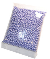 Pearls - Shimmer Lavender, by Oak Leaf Confections,  and more Confectionery at The Professors Online Lolly Shop. (Image Number :5285)