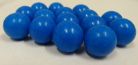 Fruit Choc Balls - Tropical Blue, by Confectionery House,  and more Confectionery at The Professors Online Lolly Shop. (Image Number :5232)