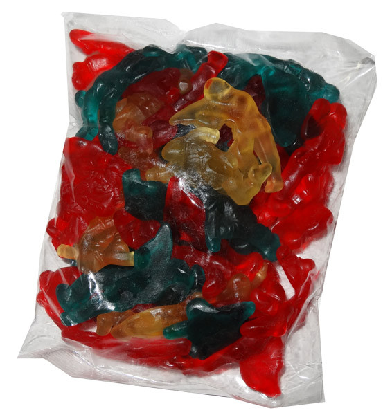 Gummi Military Heroes, by Albanese Confectionery/Other,  and more Confectionery at The Professors Online Lolly Shop. (Image Number :6176)