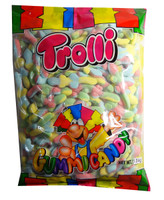 Trolli Sour Lizards, by Trolli,  and more Confectionery at The Professors Online Lolly Shop. (Image Number :7867)