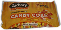Zachary Candy Corn, by Other,  and more Confectionery at The Professors Online Lolly Shop. (Image Number :13326)
