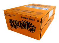 Runts - Theatre box, by Wonka,  and more Confectionery at The Professors Online Lolly Shop. (Image Number :10882)