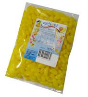 Metford Jelly Beans - Yellow, by Metford Confectionery/Other,  and more Confectionery at The Professors Online Lolly Shop. (Image Number :6774)