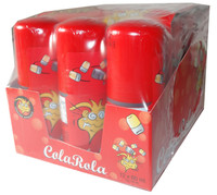 Cola Rola, by Candy Brokers,  and more Confectionery at The Professors Online Lolly Shop. (Image Number :5463)