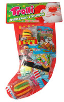 Trolli Christmas Stocking Bulk Box, by Trolli,  and more Confectionery at The Professors Online Lolly Shop. (Image Number :5461)