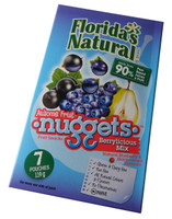 Au some Fruit Nuggets - Berrylicious Mix, by Candy Brokers,  and more Snack Foods at The Professors Online Lolly Shop. (Image Number :5522)