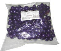 Bubble Gum Balls Grape, by AIT Confectionery,  and more Confectionery at The Professors Online Lolly Shop. (Image Number :6054)