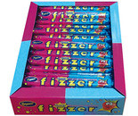 Beacon Fizzers - Sour Strawberry, by Beacon,  and more Confectionery at The Professors Online Lolly Shop. (Image Number :5690)