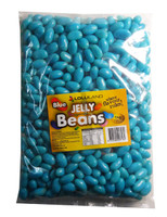 Lolliland Jelly Beans - Baby Blue, by Lolliland,  and more Confectionery at The Professors Online Lolly Shop. (Image Number :7914)